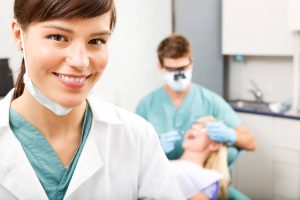 where is the best dentist green lake wa?
