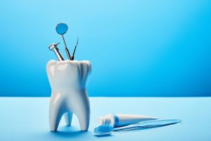 Do I need to go to a dental office 98105?