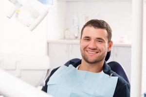 getting dental implants 98115