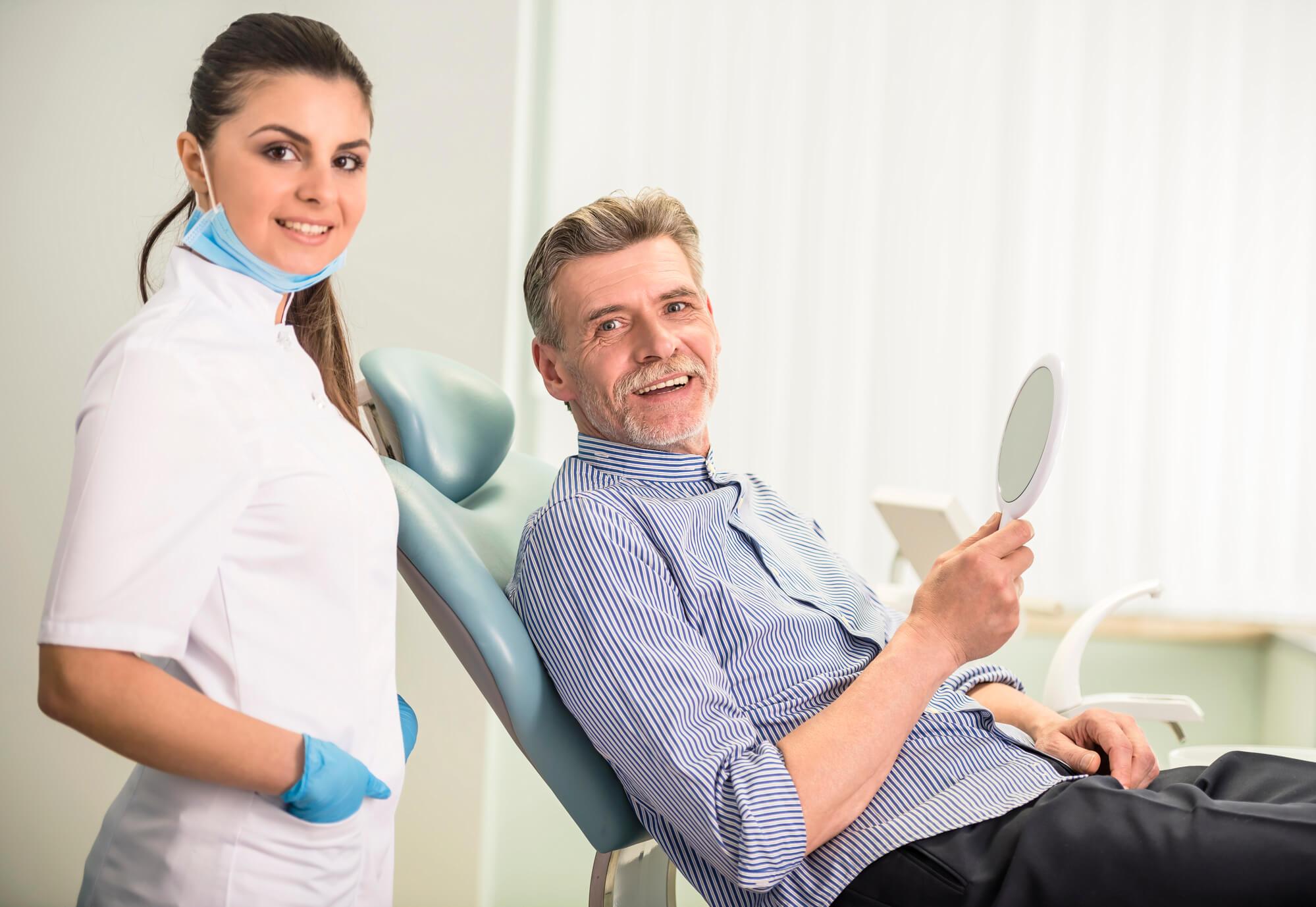 dental office 98105